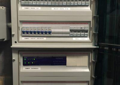 cBUS lighting control